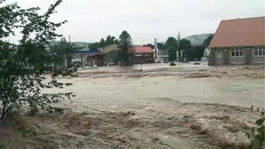 Major flooding across Pennsylvania