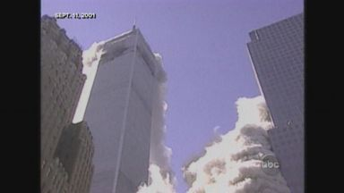 Sept. 11, 2001: Voices of survivors