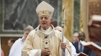 Embattled US archbishop set to meet with the pope