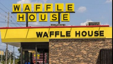 How the Waffle House Index helps FEMA during hurricanes