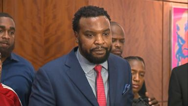 Attorney calls for Dallas officer's firing in fatal wrong-apartment shooting