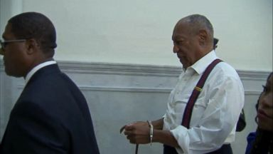 Bill Cosby settles into life as inmate No. NN7687 after getting 3-10 years