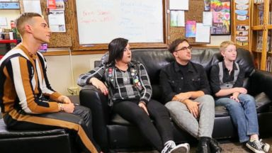 A conversation with LGBTQ youth in Wyoming