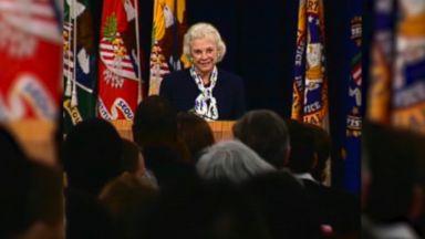 Former Supreme Court Justice Sandra Day O'Connor announces dementia diagnosis
