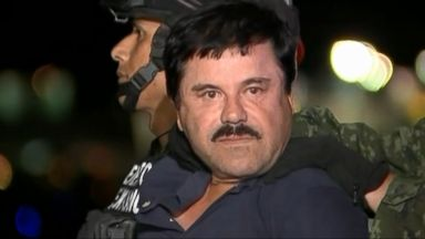 Opening statements begin in trial of Mexican drug lord 'El Chapo'