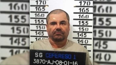 Trial of 'El Chapo' begins in federal court