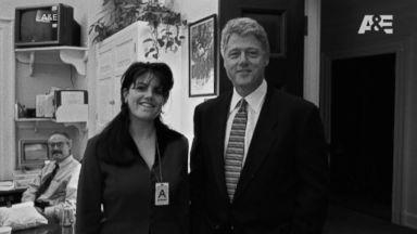 Monica Lewinsky on affair with President Clinton: 'I just felt terrible'