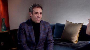 Michael Cohen: The Extended Cut