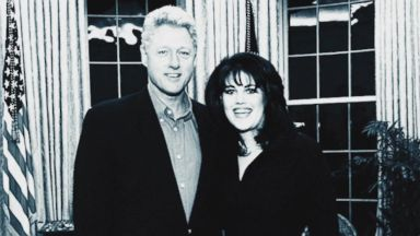 'Truth & Lies: Monica and Bill' - a 2-Hour Event Special - Tonight at 9/8c on ABC