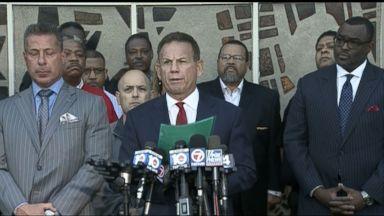 Florida sheriff suspended over Parkland massacre
