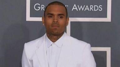 Chris Brown released without charges in Paris after rape allegations