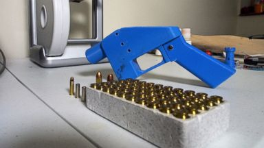 3D-printed guns hit another hurdle as federal judge extends ban of plans on how to build them