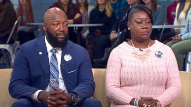 Trayvon Martin's Parents Speak Out on Political Ambitions, New Memoir