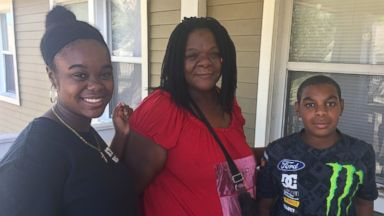 Charleston Evacuees Who Survived Sandy See Happy Ending After Matthew