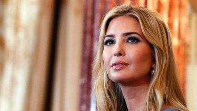 Ivanka Trump's fashion brand closes shop