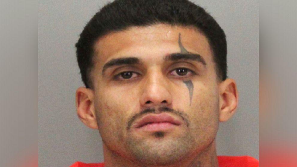 Last Of 4 Escaped California Inmates Captured