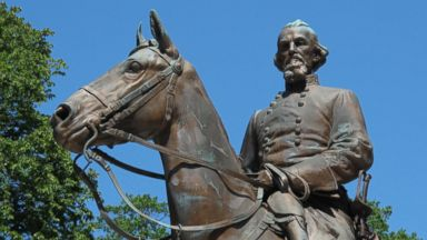 Confederate statues removed from Memphis parks