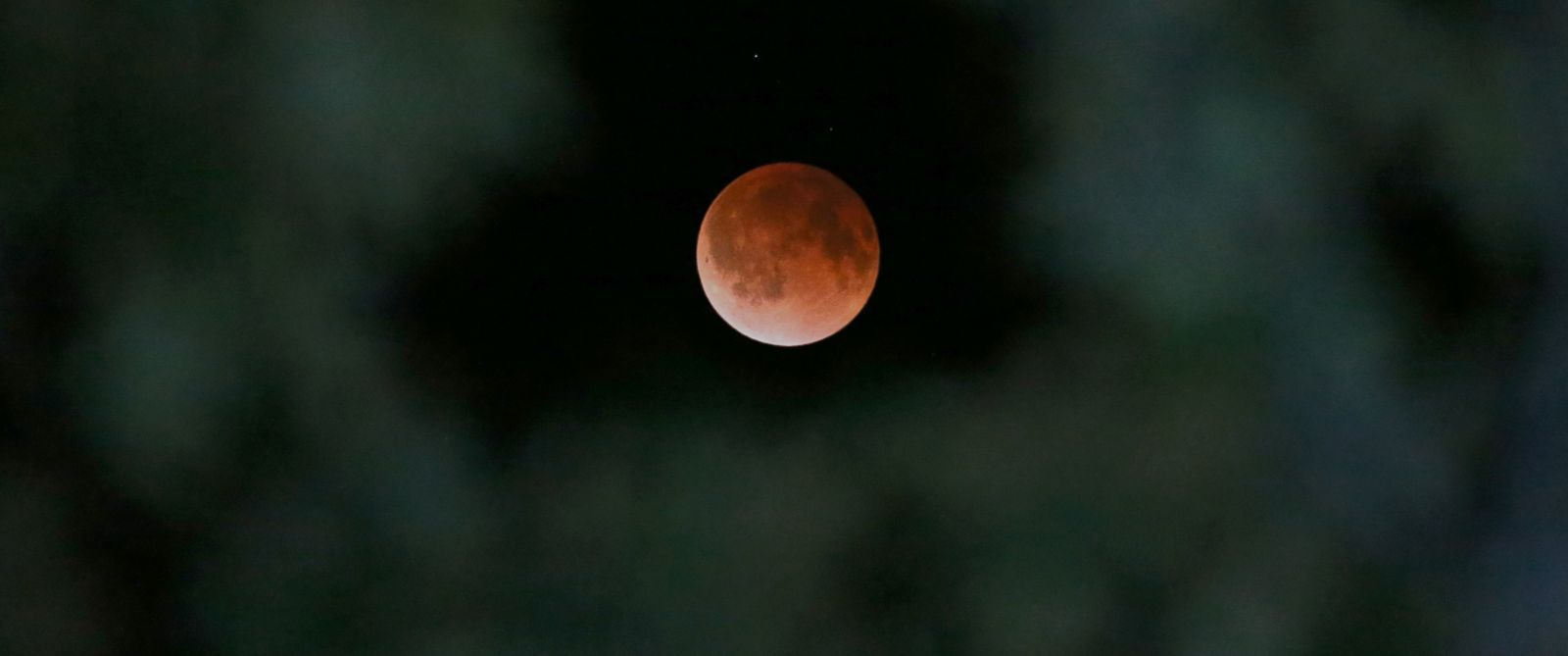 blood moon today in texas - photo #48