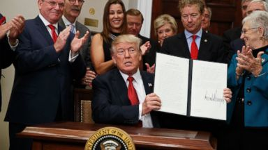 Trump to end Obamacare subsidies that help low-income Americans