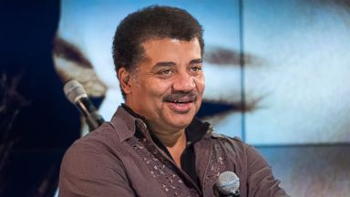 Neil deGrasse Tyson denies sexual misconduct allegations
