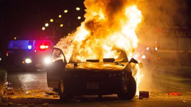 Milwaukee to Enforce Curfew in Wake of Unrest