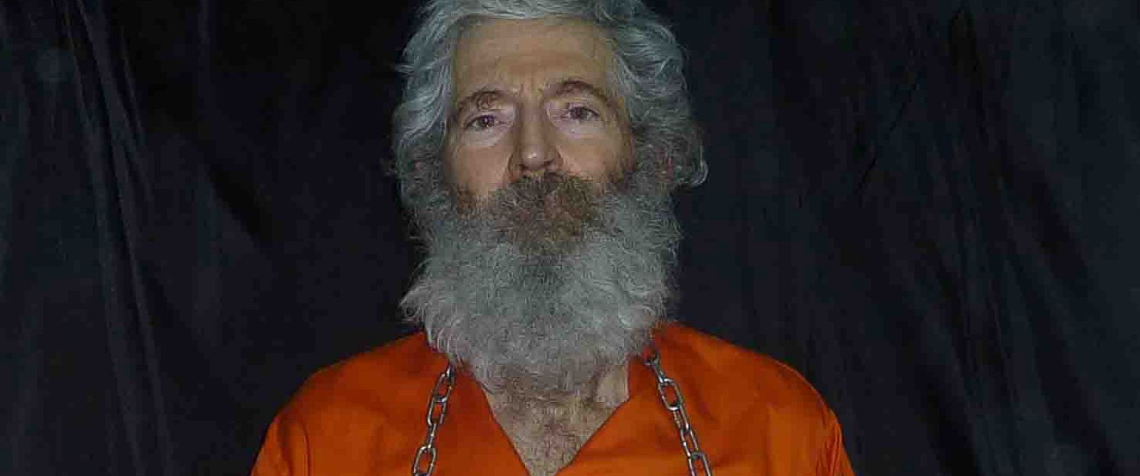 robert levinson fbi agent missing ap iran retired pledge israel update hostage despite ex info play