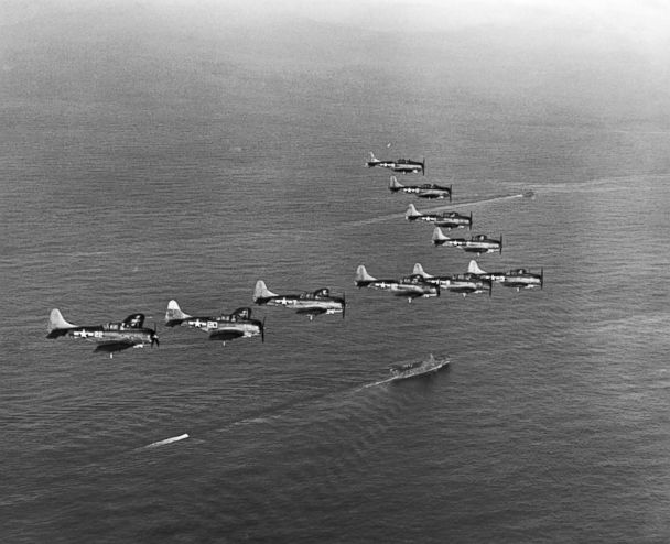75th anniversary of the Battle of Midway during WWII - ABC News