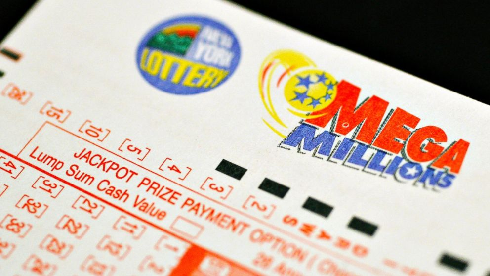 393 Million Winning Mega Millions Ticket Sold In Illinois Lottery Abc7 New York