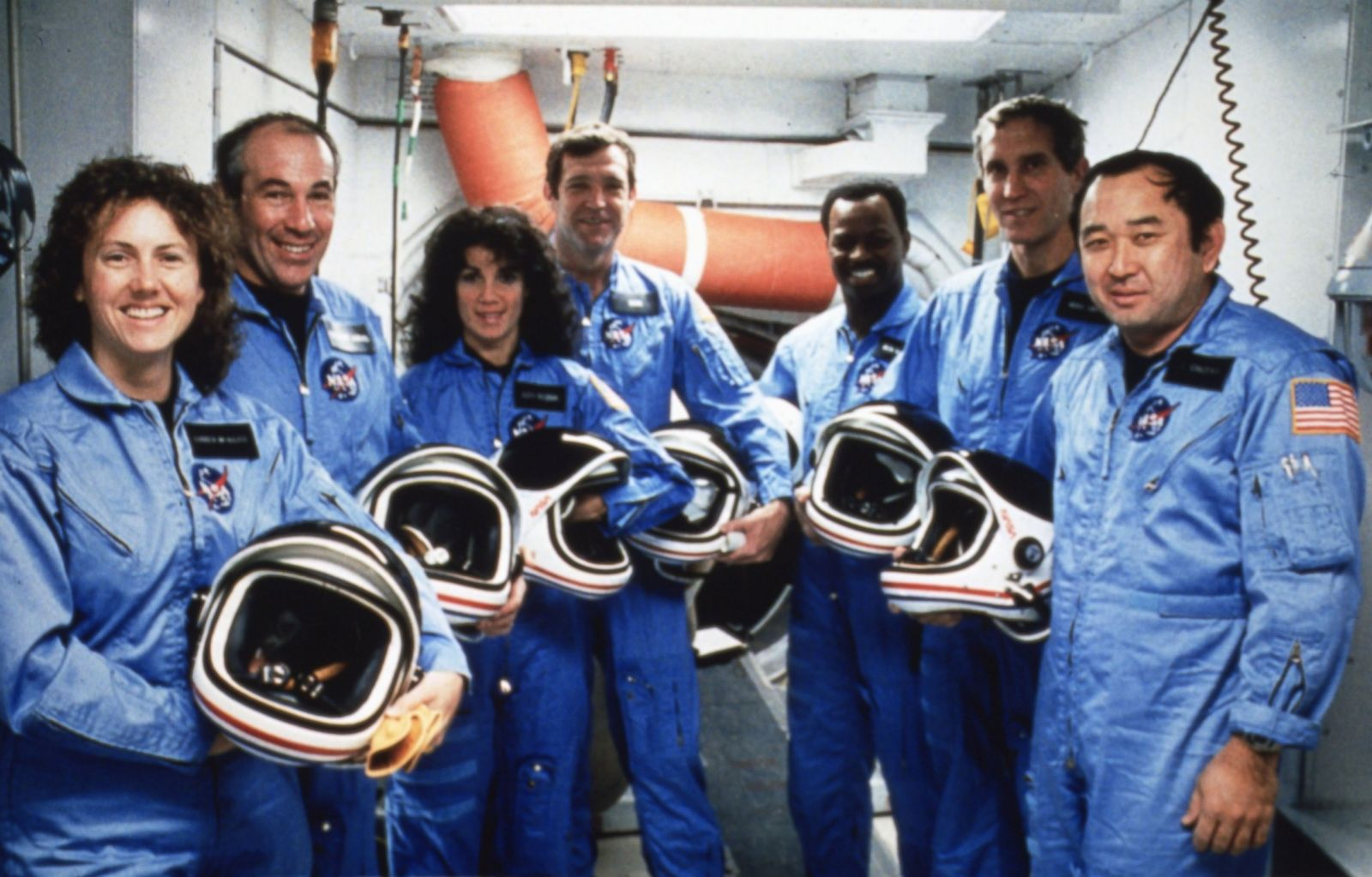 space shuttle challenger accident report - photo #32
