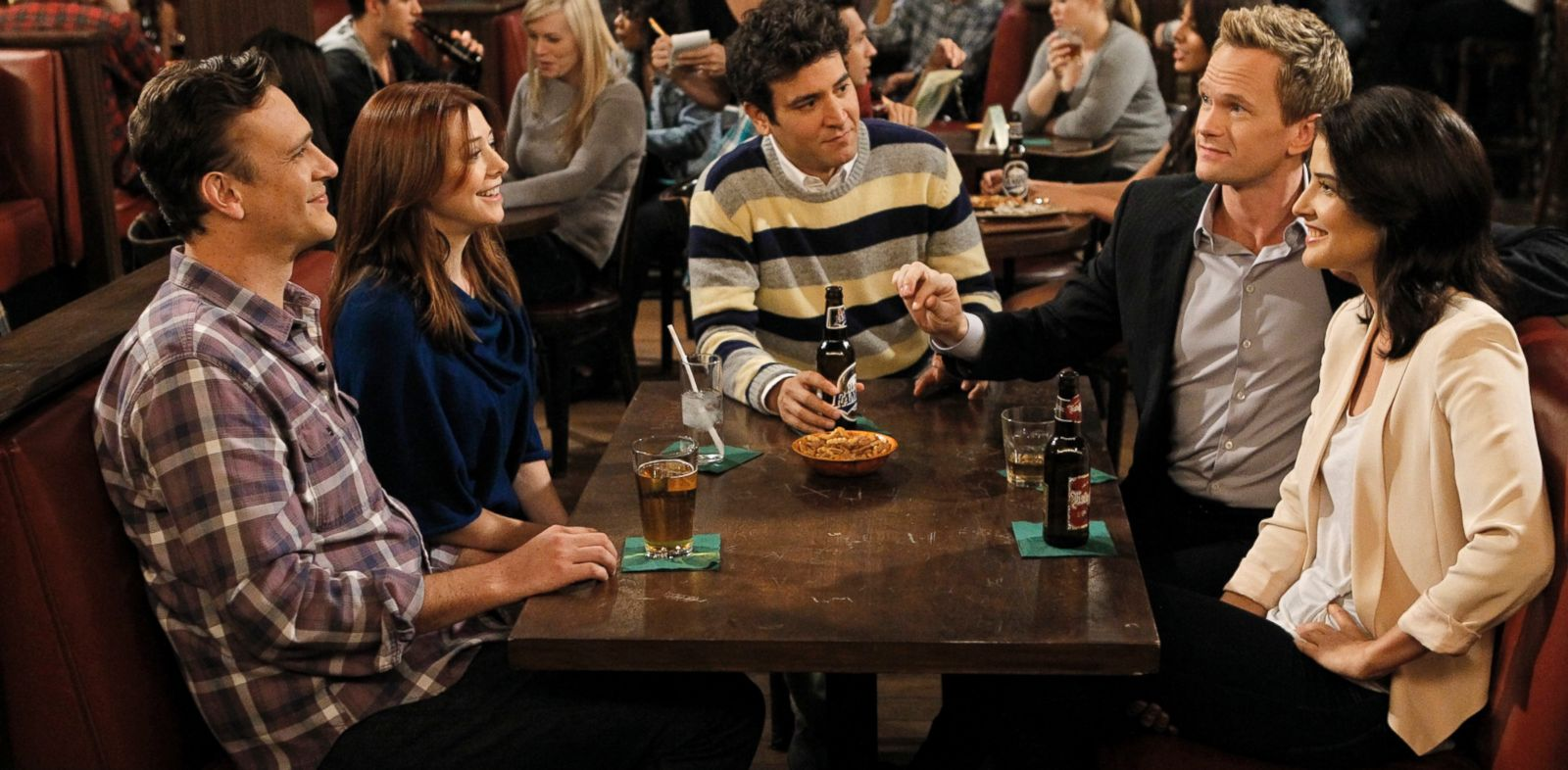 How I Met Your Mother Christmas.The 13 Best How I Met Your Mother Episodes Of All Time