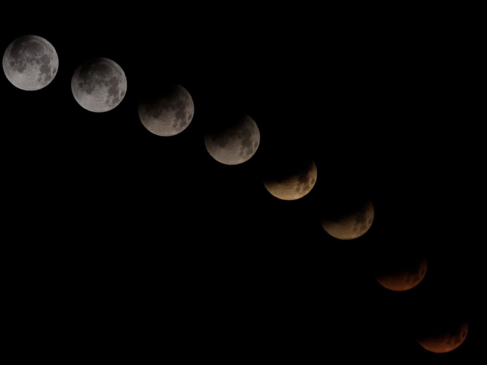 blood moon viewing west coast - photo #28