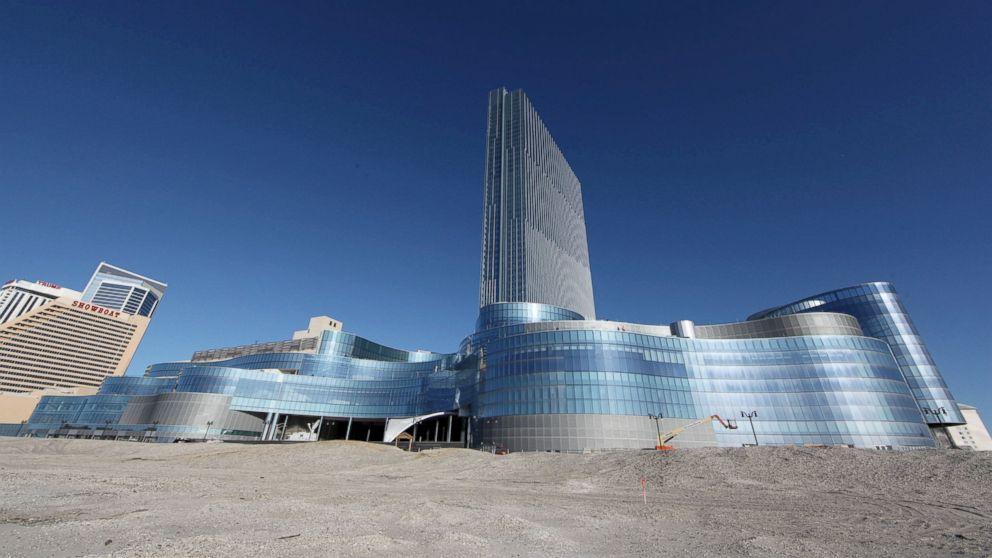 The Revel Casino