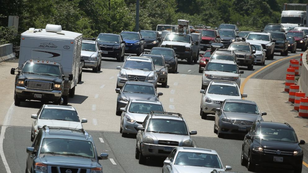 Fourth of July Travel: What You Need to Know