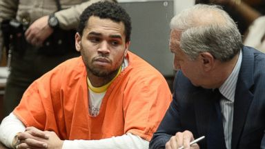 A Look at Chris Brown's Run-Ins With Law Enforcement