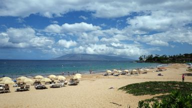 9 drownings in 2 weeks near Maui 'unprecedented,' officials say