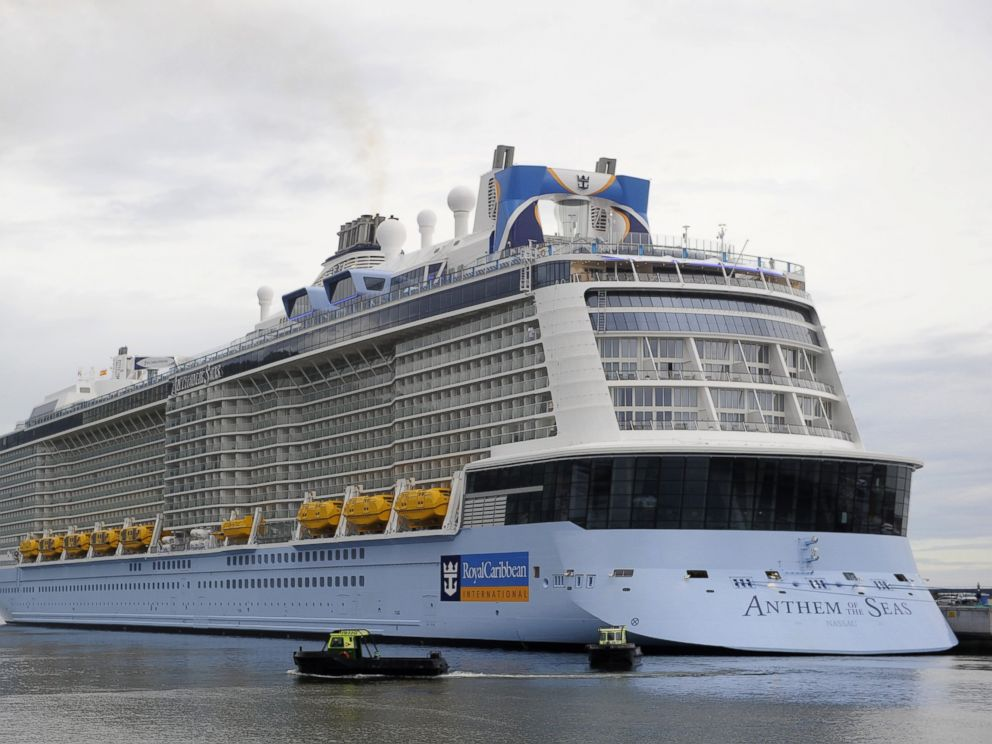 Royal Caribbean Passenger Recounts Terrifying 12 Hours On