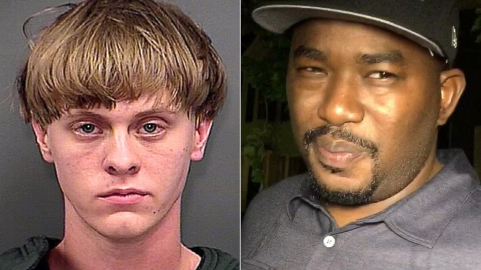Charleston Shooting Suspect Tried Killing Self After