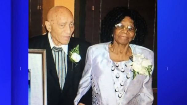 91-year-old Brooklyn man dies, 100-year-old wife injured after home