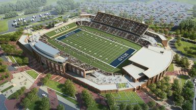 Texas District OKs $62.8M High School Stadium Center