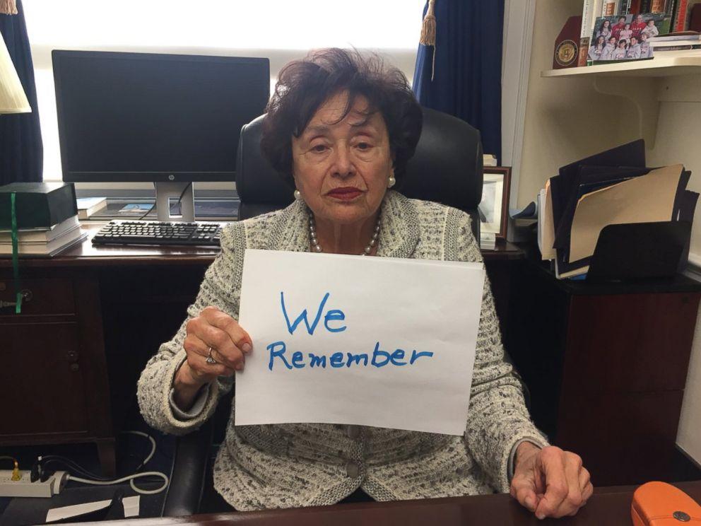 PHOTO: Representative Nita Lowey, D-N.Y.