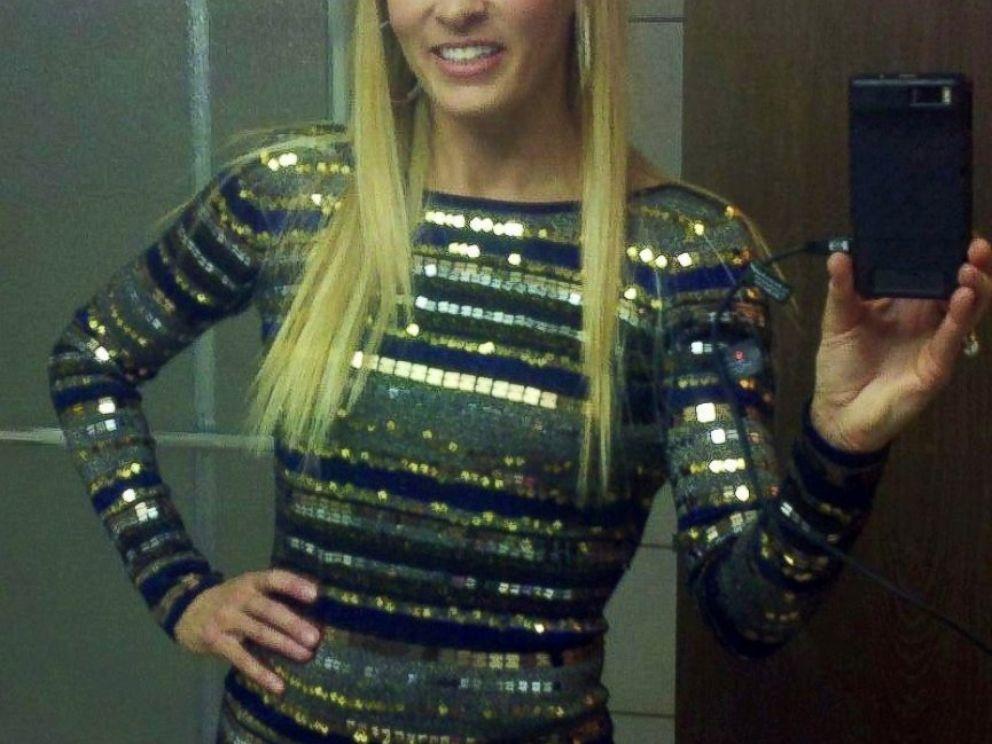 Olympian Turned Vegas Escort Suzy Favor Hamilton: Why I Was Having Sex for Money - ABC News