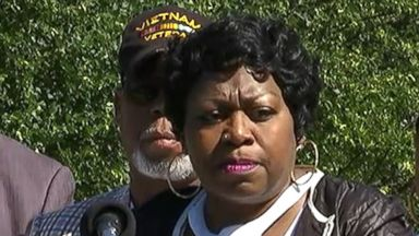Philando Castile's Mother Is 'Devastated' But Says Son Is 'Driving Force' to 'Get Message Out'