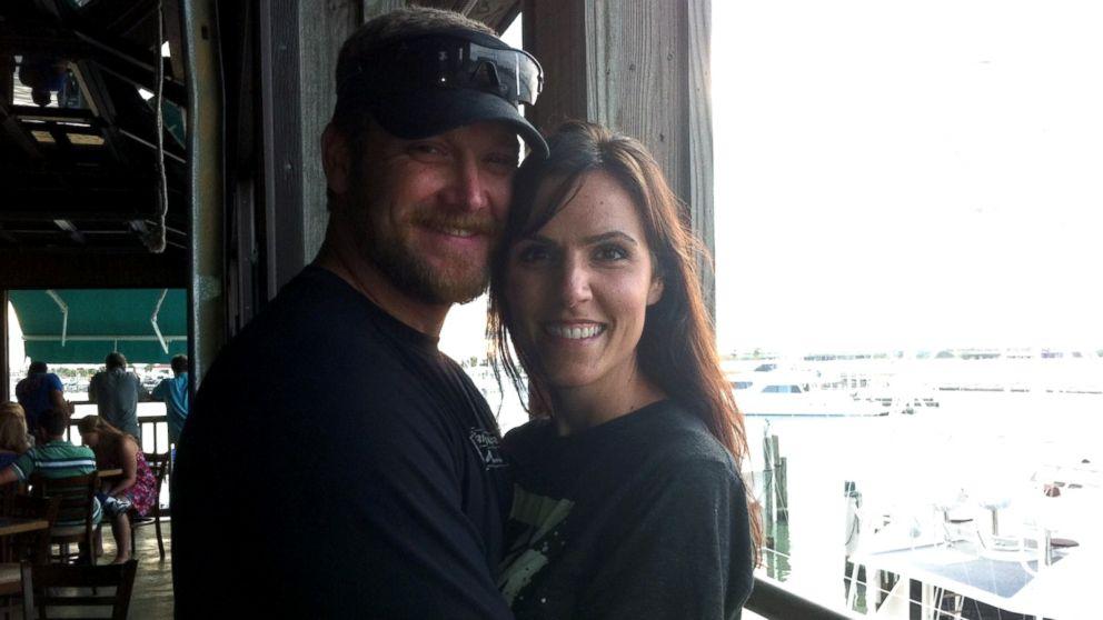 'American Sniper' Widow Taya Kyle Describes Day She Found ...