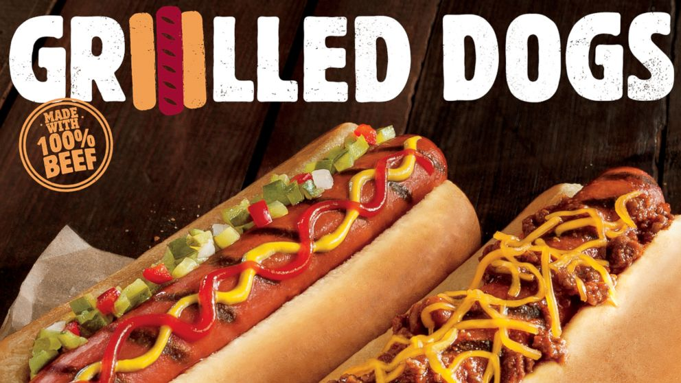 Everything We Know About Burger King's New Hot Dogs - ABC News