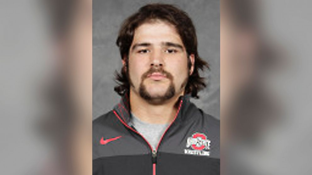 Search on for Missing Ohio State Football Player - ABC News