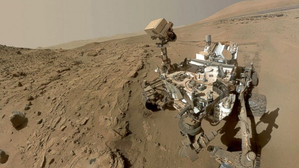 1st person veiw mars rover footage - photo #39