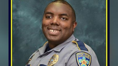 Slain Baton Rouge Cop 'Went Out of His Way' to Help People, Uncle Says