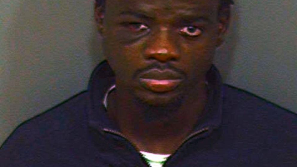 Lawyer Dc Mansion Murder Suspect Daron Wint A Gentle
