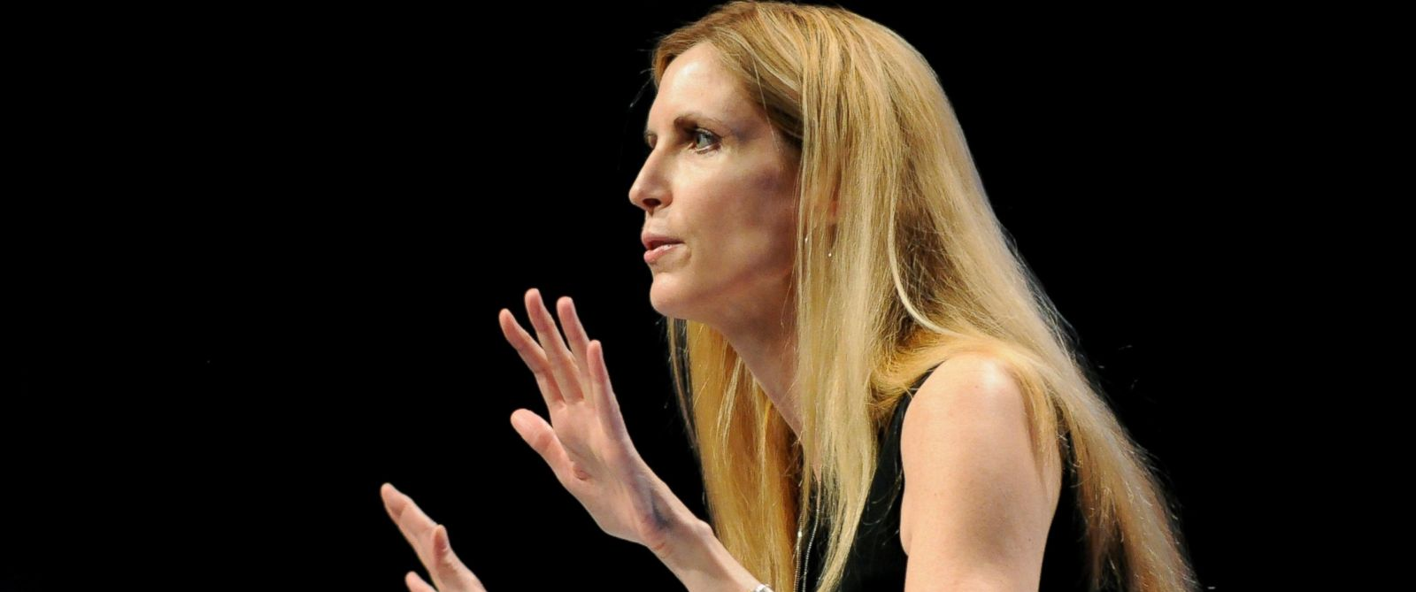 ann coulter - photo #5
