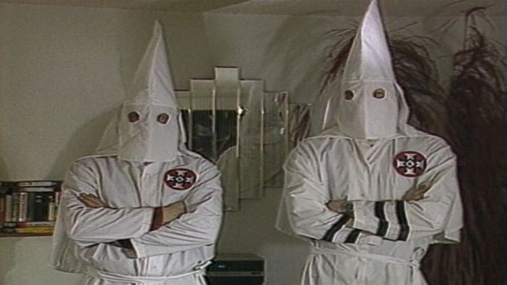 Kkk S 1989 Fight To Get On Cable Tv Video Abc News